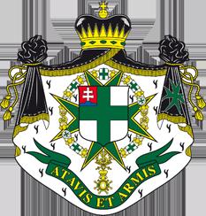 Vojenský špitálsky rád svätého Lazara Jeruzalemského Veľkopriorát Slovensko, Pod velením 49.veľmajstra, J.E. Dona Carlosa Geredu y de Borbón, markíza z Almazánu