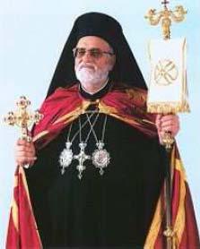 Gregor III. Laham