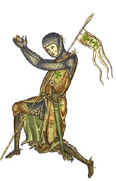 Rytier Svätého Lazára