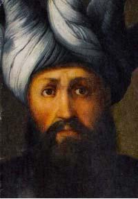 Sultán Saladin, najmocnejší odporca križiakov